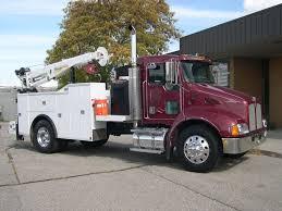100 Mechanic Truck Kenworth T300 S Tool Trks Pinterest S