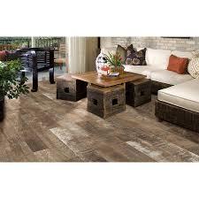 South Cypress Floor Tile by Shop Interceramic 11 Pack Forestland Cypress Glazed Porcelain