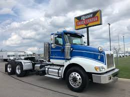 Commercial Conventional - Day Cab For Sale On CommercialTruckTrader.com