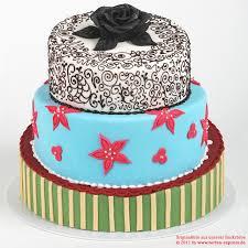 hochzeits torte fantasia