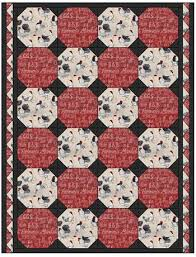 117 best 3 yd 3 Fabric Quilts images on Pinterest