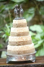 Thi Country Wedding Cake Rustic Toppers Uk Themed Stand