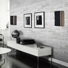 pvc geprägte 3d ziegel tapete moderne ziegel stein muster papier tapete rolle für wohnzimmer hintergrund wand abdeckt