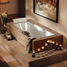 spa bathtub at home some for you interior