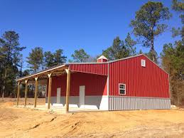 Armour Metals Need Metal 30 X 40 Pole Barn 385875 60 16 Rv Or Motorhome Cover Tall 10 With Steel Truss Picture Is A Support Spacing For Pole Barn Structure Armour Barns Images Reverse Search Kits Steel Trusses And Carports Youtube Inside 30x80 Home Garden Pinterest Lofts Metals Roofing Garages Garage Bnsshedsgarages 240x12 Kit Part 3 How We Install The Highside Oakland Structures