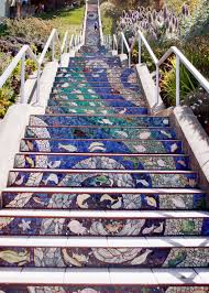 16th avenue tiled steps address 16th avenue tiled steps i decided to make a circus just for the