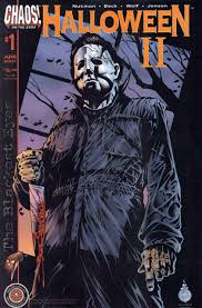 Laurie Strode Halloween 2009 by Laurie Strode Character Comic Vine