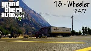 GTA V - 18 WHEELER LOCATION - YouTube Big Freight Merges With Kelsey Trail Trucking Truck News Gulf Coast Rig Show 2018 Best Truck Show On The Gulf Hitchcock Home Facebook Hshot Trucking Pros Cons Of Smalltruck Niche Supreme Court Turns Aside Jb Hunt Driver Suit Wsj Company Rj Plans Maintenance Facility 70 Jobs In Moraine The Longhaul Future Mercedesbenz Heavy Equipment Moving Bakersfield Crane Rental No Trailer Ugly Truth Behind Power Only Youtube