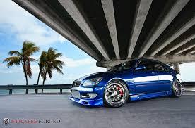 Need for Speed Underground 2 Lexus IS300