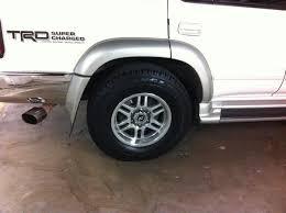 Toyota 4runner 16 Wheels, 16 Inch Truck Wheels | Trucks Accessories ...