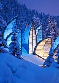 100 Tschuggen Grand Hotel Arosa Wellness Centre Bergoase Spa At The In