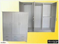 Brusali Wardrobe With 3 Doors by Wardrobes Brusali Wardrobe With 3 Doors White Ideas For The