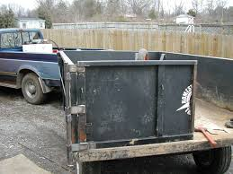 100 Dump Truck Tailgate Trailer Tailgate Spread To Barn Door