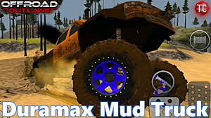 100 Build A Truck Game OffRoad Outlaws DURMX MUD TRUCK BUILD