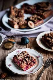 pflaumenkuchen mit mandel haferflocken streuseln
