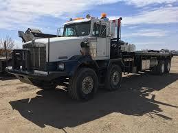 100 Oilfield Trucks Bed