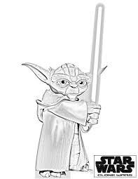 Yoda Pumpkin Stencil by Star Wars Yoda Black And White Clipart China Cps