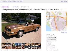 100 Madison Craigslist Cars And Trucks By Owner Madisoncraigslistorg Craigslist Madison WI Jobs Apartments