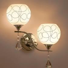 feimefeiyou modern style led wall light l single