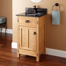 Bathroom Vanity With Drawers On Left Side by 19
