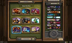 Basic Deck Hearthstone Priest by Hearthstone Deck Building Guide For Newbies
