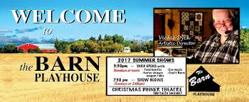 Welcome To The Barn Playhouse Outstanding Caoutstanding Productionaudience And Critical Hit Pophror Takes A Look Inside The Barn Listen Live To War Of The World Movies Music Open Auditions Seussical Musical Panorama Audiostream She Loves Me At Players Kc Studio November 2014 Journey By Carr Greenbelt Magic Band Mix Youtube 10th Annual 6 X 10 Play Festival Presented By Board Game Merch Store Regional Calendar Crucible Photos Videos At