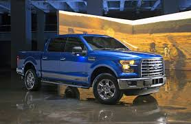 100 Special Edition Ford Trucks Made The Kansas CityBuilt F150 MVP When