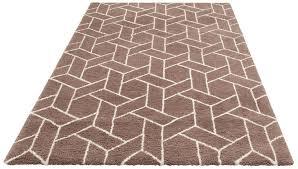 teppich milan my home rechteckig höhe 20 mm besonders weich durch microfaser wohnzimmer kaufen otto