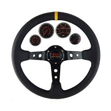 SAAS Suede GT Sports Steering Wheel 350MM Black Spokes Deep Dish ... China Truck Steering Wheel Browning Steering Wheel Cover Future Truck Pinterest Mclaren Formula 1 Through The Ages Wheels Snake Pattern Silicone Fh Group Nikola One Gaselectric Semi Announced Tech Trends Top 10 Best Covers In 2018 Reviews Creations Inc Highway Series Leather Grip Heavy Duty Dark Wood Cover Trucks With Comfort Strgwheeltruckcabindashboard40571917jpg Western Star Of Jacksonville Night Otography Semi Viper Ram Truck Carbon Fiber Dash Steering Wheels Wood Kits 18 Rig