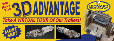 100 Leonard Truck Bed Covers Home Trailer Trailers For Sale With NationWide
