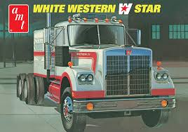 AMT 1//25 White Western Star Semi Truck Model Kit Ertl Models AMT724 Icm 35453 Model Kit Khd S3000ss Tracked Wwii German M Mule Semi Tamiya 114 Semitruck King Hauler Tractor Trailer 56302 Rc4wd Semi Truck Sound Kit Youtube Vintage Amt 125 Gmc General Truck 5001 Peterbilt 389 Fitzgerald Glider Kits Vintage Mack Cruiseliner T536 Unbuilt Ebay Bespoke Handmade Trucks With Extreme Detail Code 3 Models America Inc Fuel Tank Horizon Hobby Small Beautiful Lil Big Rig And Kenworth Cruiseliner Sports All Radios 196988 Astro This Highway Star Went Dark As C Hemmings Revell T900 Australia Parts Sealed 1