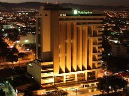 100 Where Is Guatemala City Located Holiday Inn Hotel