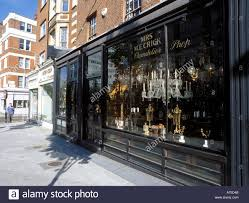 100 Kensington Church London Street Stock Photos Street
