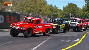 2018 Adelaide Race #2 - Stadium SUPER Trucks - YouTube