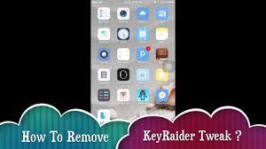How To Remove Trojan Virus KeyRaider from iPhone 5 6
