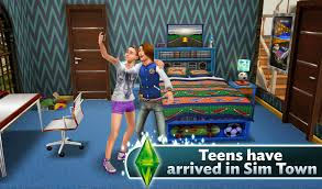 Sims Freeplay Halloween 2014 by The Sims Freeplay 2 5 6 Mod Apk Data Unlmited Money Only 395 Mb