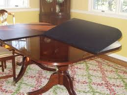 Ortanique Dining Room Furniture by Custom Table Pads For Dining Tables Pad Protectors Room Round