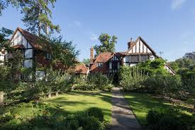 Mock Tudor House Photo by How To Transform A Property From Mock Tudor To Modern