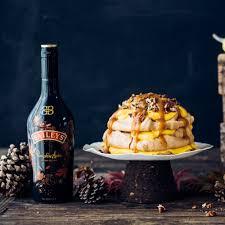 Baileys Pumpkin Spice by Gingerbread Pavlova With Butternut Squash Curd U2014 Madeline Lu