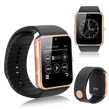 GT08 Smart Watch patible with Iph end 9 30 2018 8 15 PM