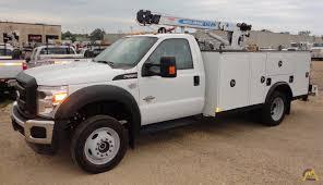 100 Mechanic Truck 35t Auto Crane HC7 Service SOLD Material Handlers