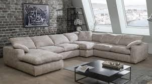 amerikanische sofas im showroom mokana möbel enschede
