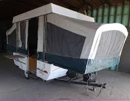 2001 Coleman Taos Popup Camper | Item F6200 | SOLD! Wednesda...