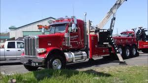 100 Semi Tow Truck Heavy Duty Show Joes Motorpool Vehicle Gallery