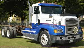 1989 Freightliner FLD120 Truck Cab And Chassis | Item AY9740... Cowan Systems Llc Taerldendragonco Switch Nyseswchs Q3 Beat A Sign Of Things To Come Says Credit Heres Video Of Me Blasting Young Thug In The Middle A Cmb Events Cowen Mask Blanchard Truck Line Inc Cowentruckline Twitter I80 Iowa Part 14 Flooding After Harvey Too Much For Retailers Grocers Many Close Nastc Honors 2017 Americas Best Drivers Ordrive Owner Yrc Worldwide Yrcw Presents At 10th Annual Global
