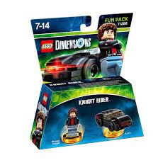100 Knight Rider Truck Amazoncom LEGO Dimensions Fun Pack PC Video Games
