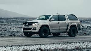 100 Volkswagen Truck 2019 Amarok By Arctic S Top Speed