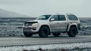 100 Volkswagen Trucks 2019 Amarok By Arctic Top Speed