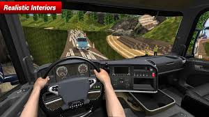 Offroad Truck Driving Simulator Free - Android Games In TapTap ...