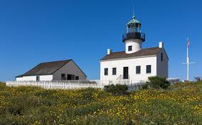 100 Point Loma Houses Old Lighthouse Wikipedia